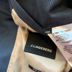 Blazer J-lindeberg